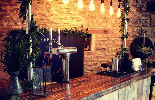 event bar hire
