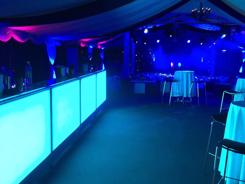 4. LED Bar