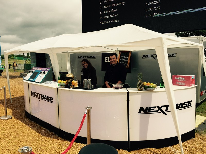 Exhibition Stand Bar : Portfolio mobile cocktail bar hire in birmingham and