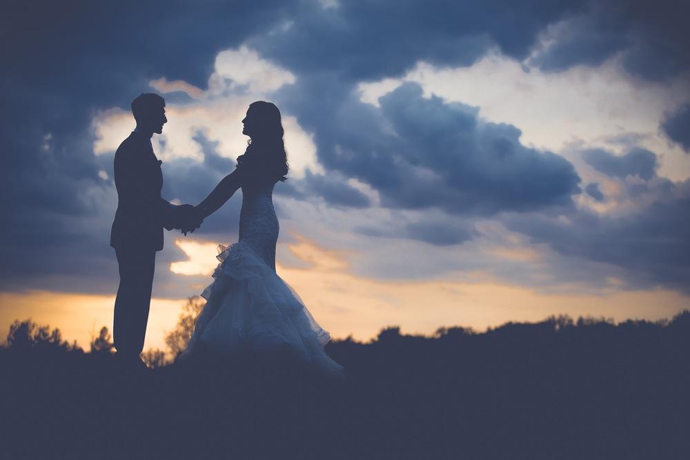Farm style Herefordshire Weddings