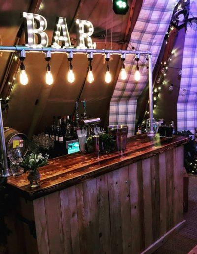 Bar Illumination